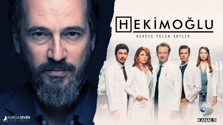 مشاهدة مسلسل Hekimoğlu مترجم أون لاين بجودة عالية