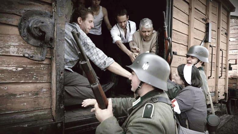 فيلم Été 44, un train pour l'enfer 2021 مترجم اونلاين