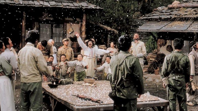 فيلم Welcome to Dongmakgol 2005 مترجم اونلاين