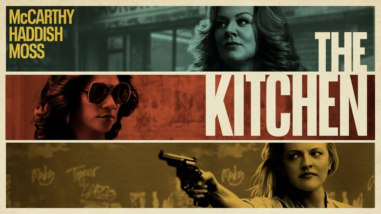 Watch The Kitchen Full Movie Online Free Solarmovie