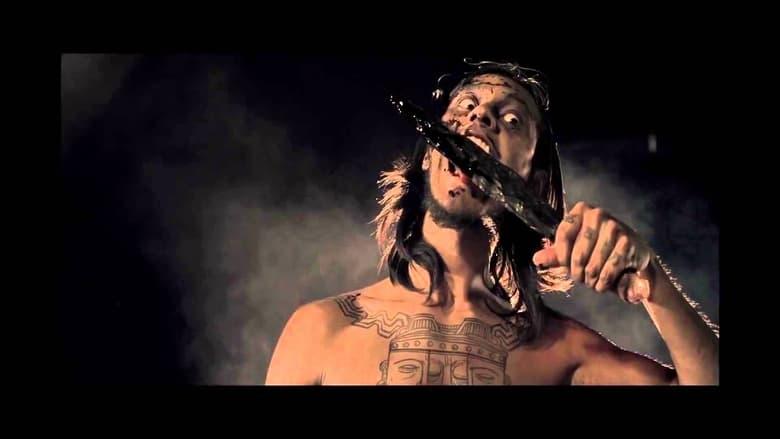 Voir México Bárbaro streaming complet et gratuit sur streamizseries - Films streaming
