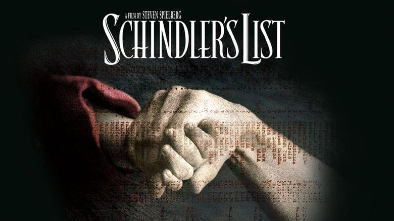 Schindlers Liste Stream Kkiste