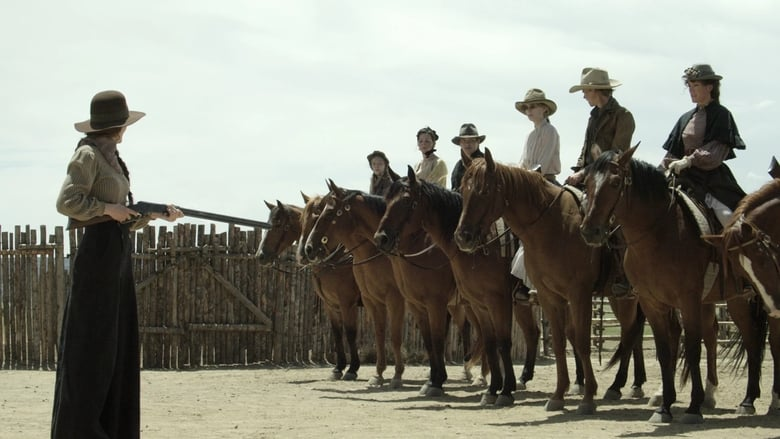 Godless Season 1 Episode 7