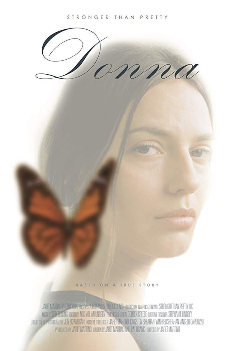 فيلم Donna 2020 مترجم