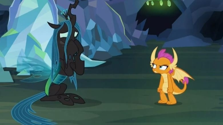 My Little Pony: Friendship Is Magic saison 8 episode 22 streaming