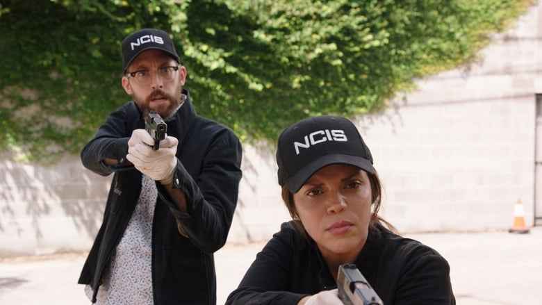 NCIS: New Orleans Season 5 Episode 7