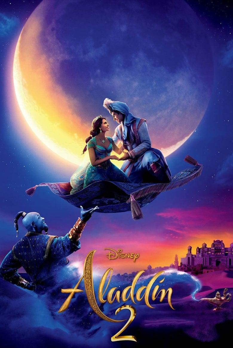 Aladdin 2 (1970)