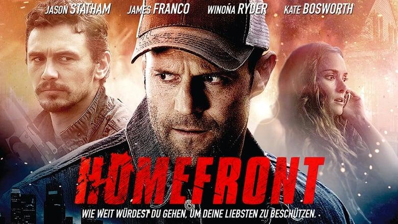 Homefront Stream Kinox