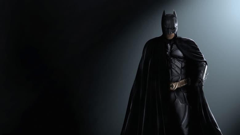 Betmenas: Pradžia / Batman Begins (2005)