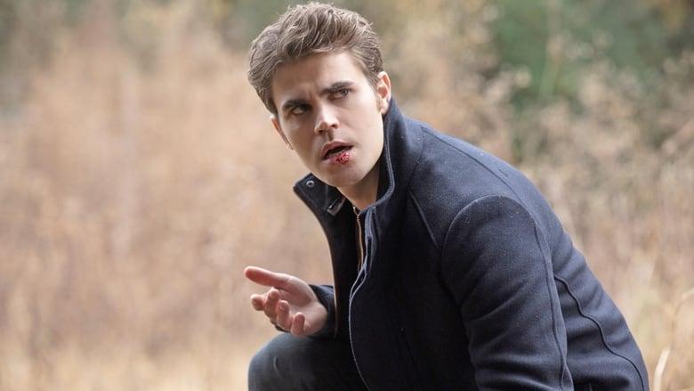The Vampire Diaries saison 8 episode 13 streaming