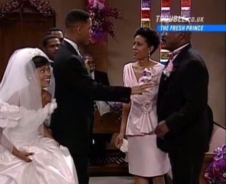 The Fresh Prince of Bel-Air Season 5 Episode 25