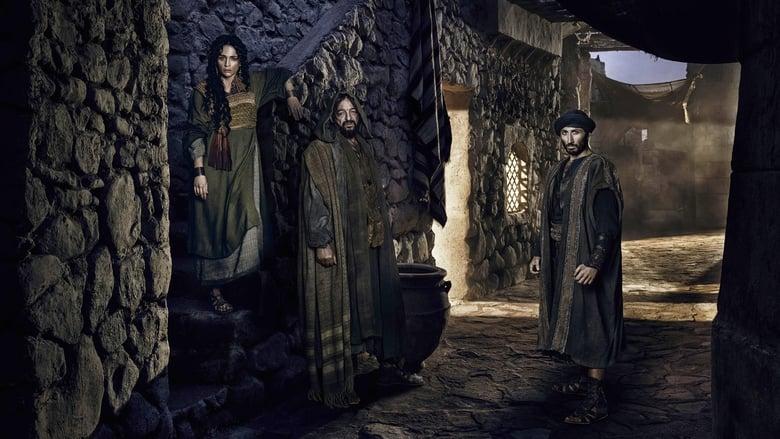 مشاهدة مسلسل A.D. The Bible Continues مترجم أون لاين بجودة عالية