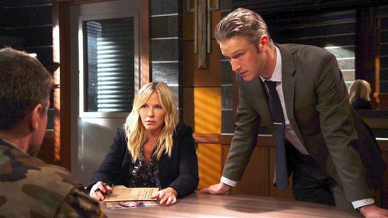 Law & Order: Special Victims Unit Season 20 Episode 6