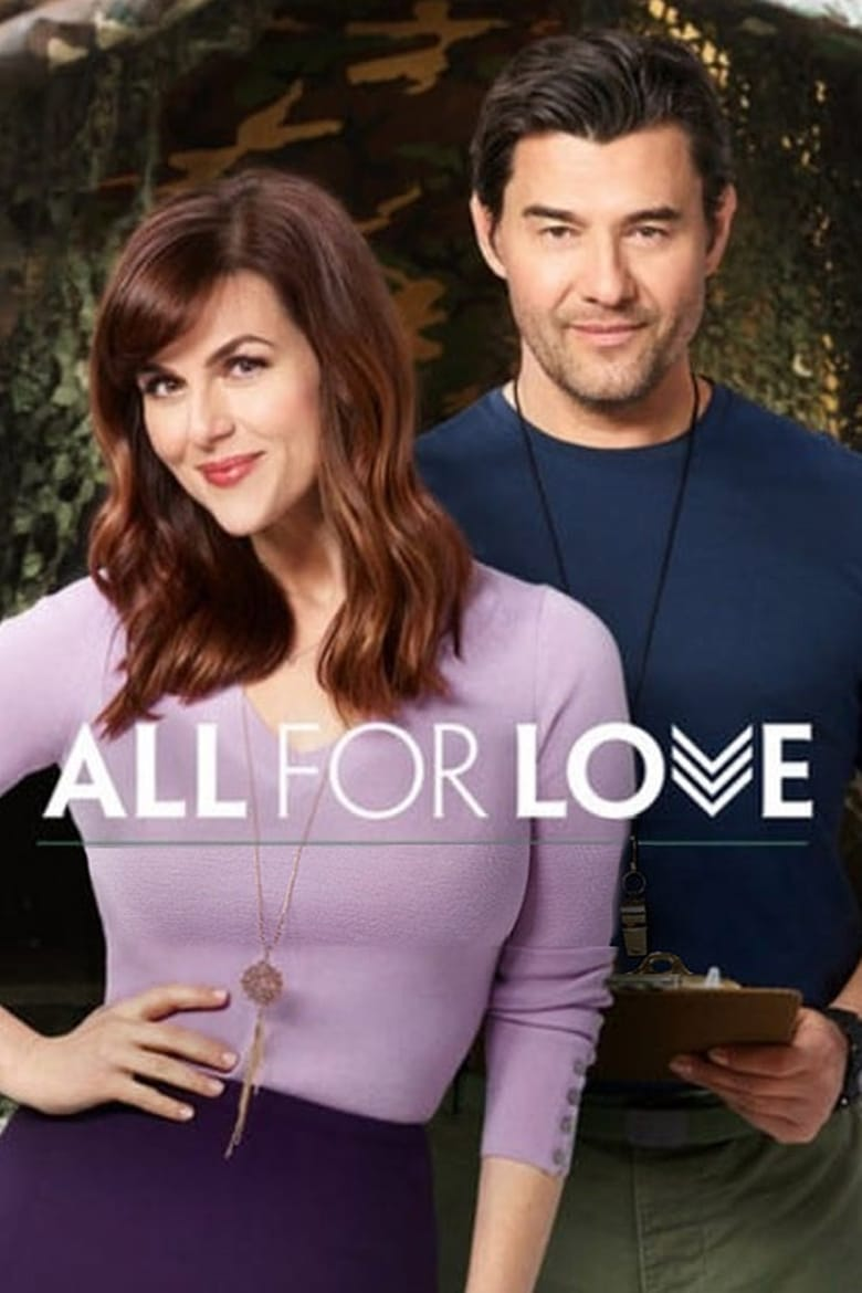 All for Love - poster