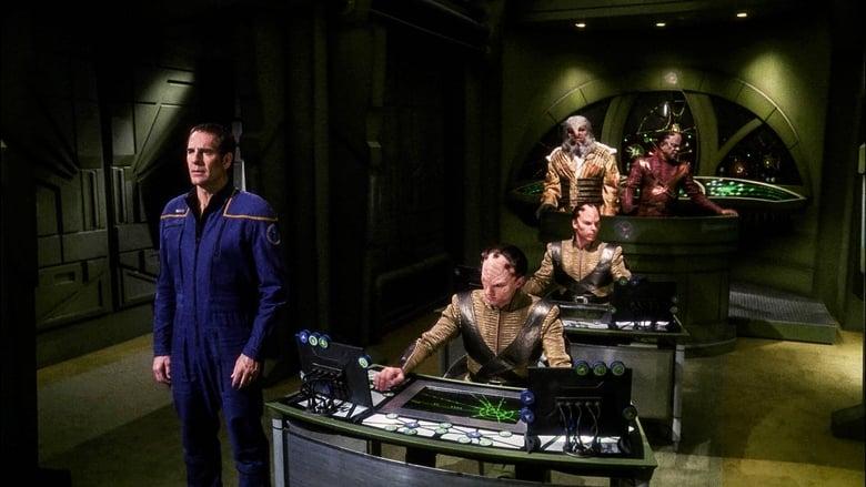 Star Trek: Enterprise: 3×23