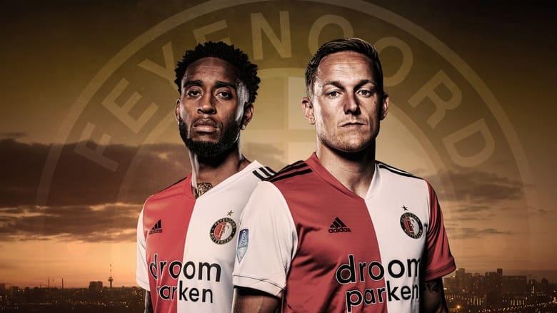 مسلسل That One Word – Feyenoord 2021 مترجم اونلاين