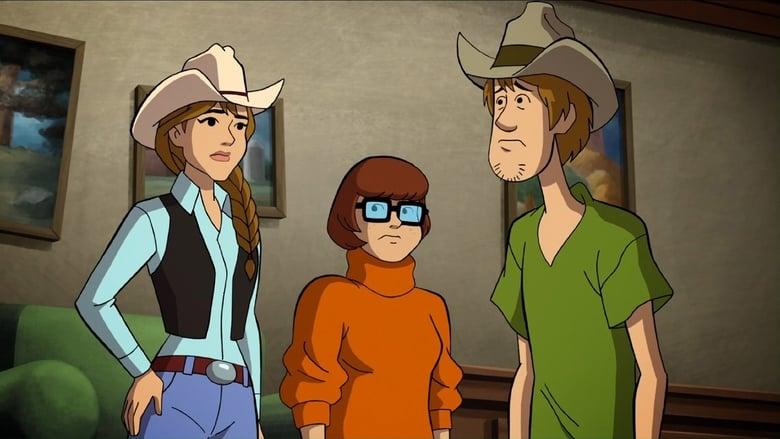 Scooby-Doo! E o Combate do Salsicha Dublado