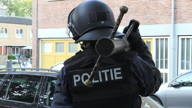 مشاهدة مسلسل Team Parate Eenheid مترجم أون لاين بجودة عالية