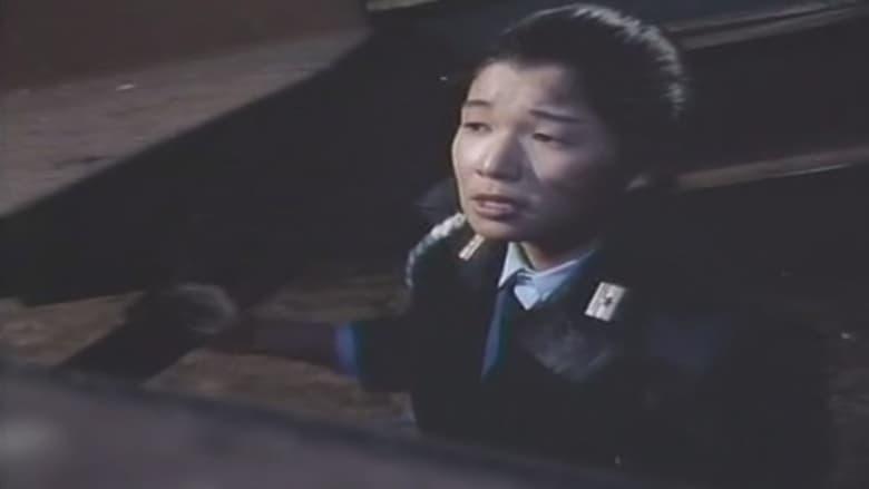 Policial de Aço Jiban: 1×41