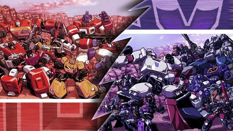 Transformers+%28G1%29