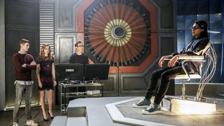 The Flash Sezonul 3 Episodul 14