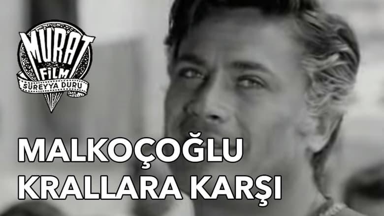 Watch Malkoçoğlu Krallara Karşı free