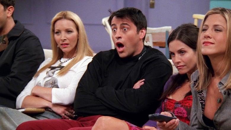 Friends Season 8 Episode 4
