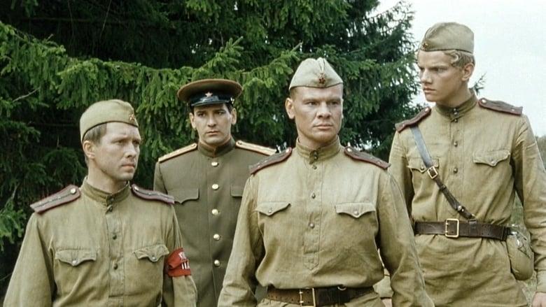 Watch In August of 1944 Putlocker Movies