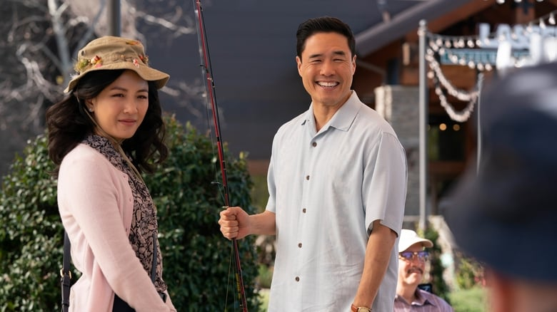 Fresh Off the Boat Season 5 Episode 18