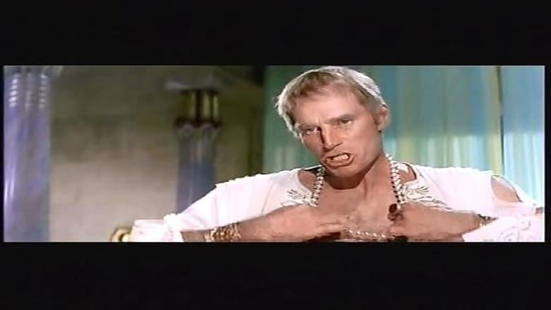 Antony and Cleopatra nederlandse ondertiteling
