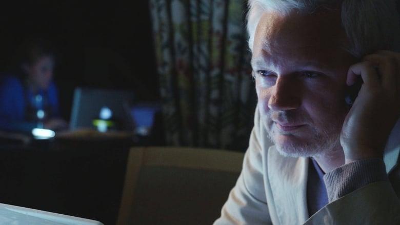 кадр из фильма Risk