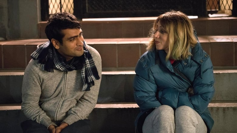 Imagem do Filme The Big Sick