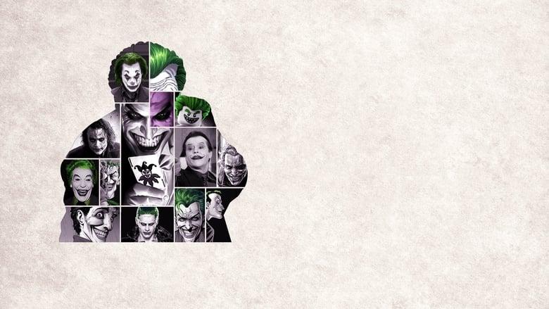 مشاهدة فيلم Joker: Put on a Happy Face 2020 مترجمة اونلاين