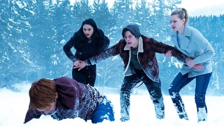 Riverdale Season 1 Episode 13