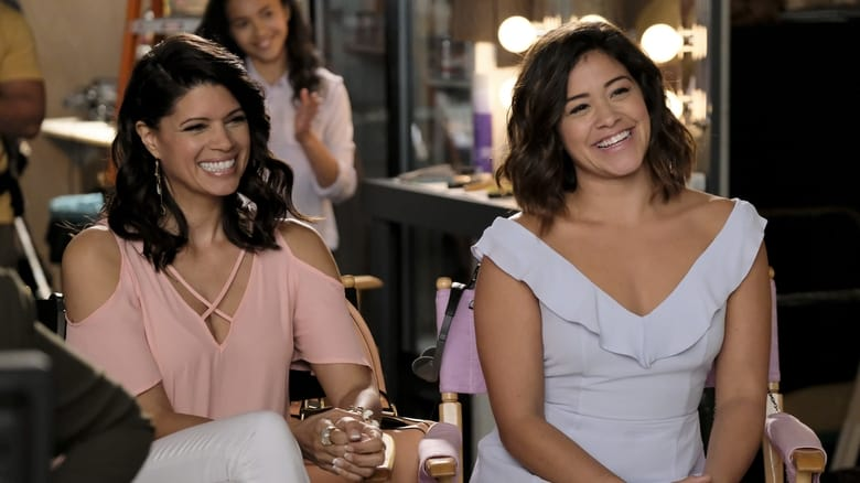 Jane the Virgin: 3×15