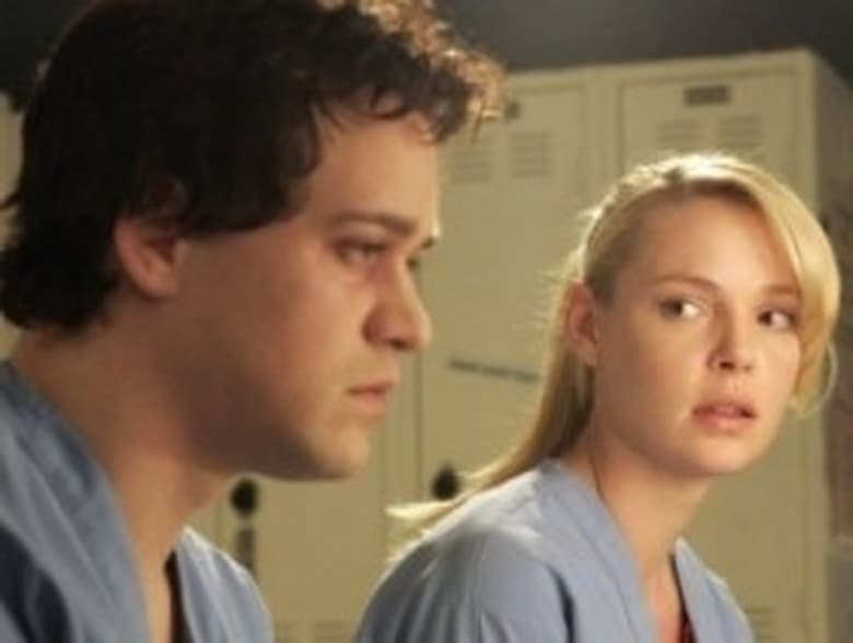 Grey's Anatomy Season 3 Episode 19