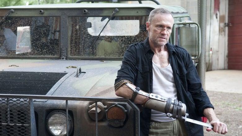 The Walking Dead: Invazia zombi Sezonul 3 Episodul 7