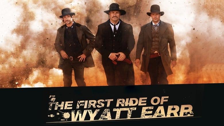 Voir La Première chevauchée de Wyatt Earp streaming complet et gratuit sur streamizseries - Films streaming
