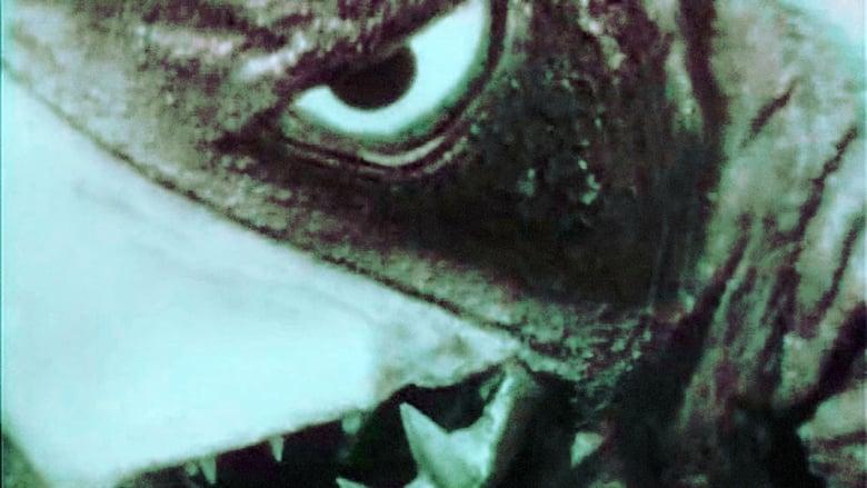 Gamera gegen Guiron - Frankensteins Monsterkampf im Weltall (1969)