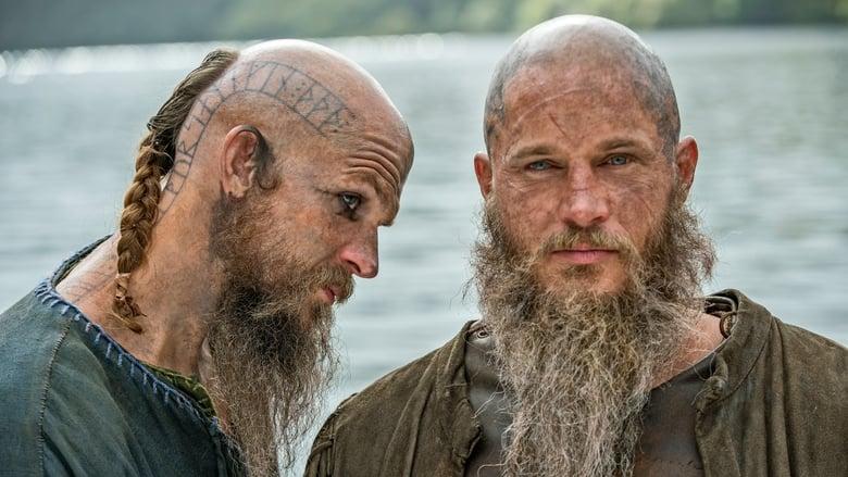Vikingos: 4×11
