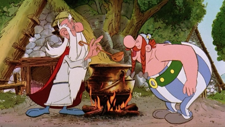 Asterix Erobert Rom Stream