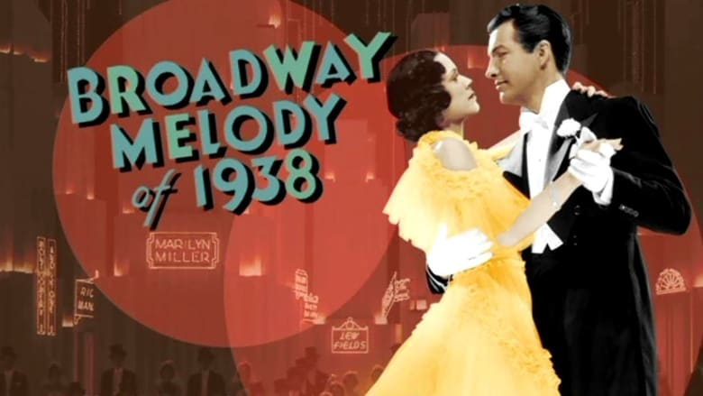 Broadway Melody of 1938 Pelicula Completa