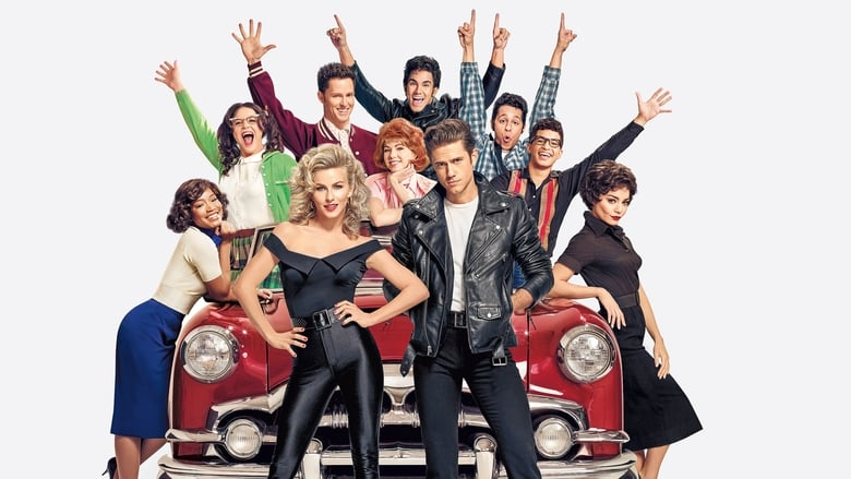 Grease+Live%21