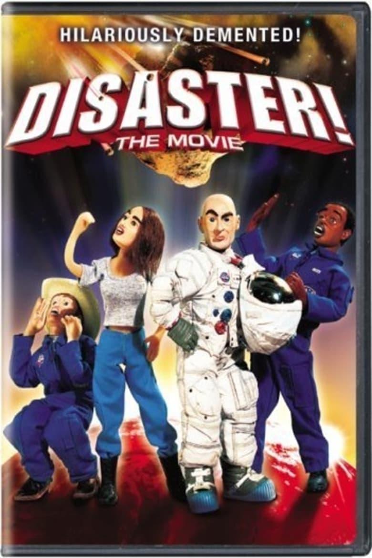 Disaster Movie Stream Deutsch
