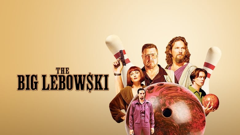 The Big Lebowski Deutsch