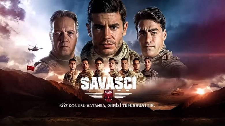 Savasci Series All Episodes With English Subtitles : Warrior