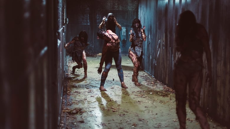 The School (2018) 1080p Bluray