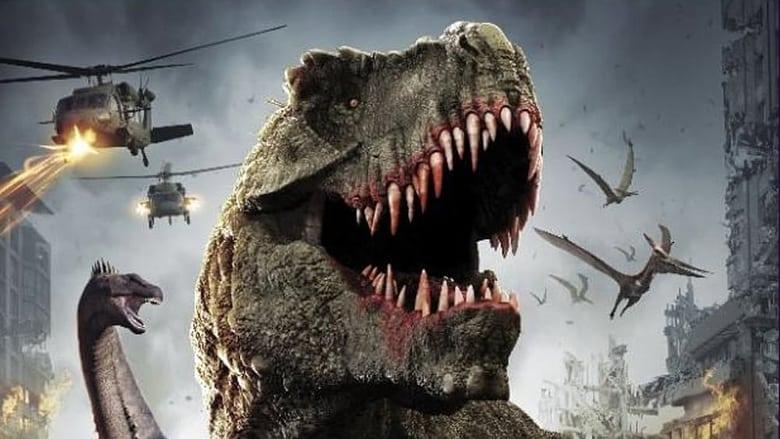 فيلم Jurassic Thunder 2019 مترجم اون لاين