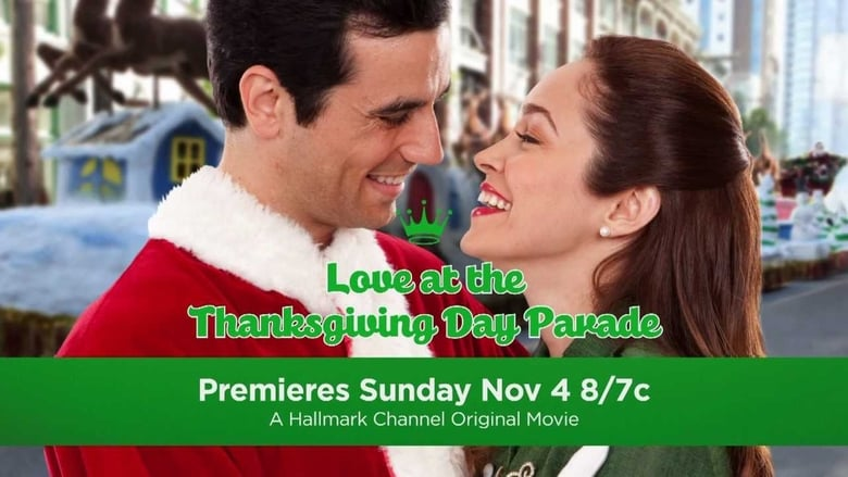 Watch Love at the Thanksgiving Day Parade free