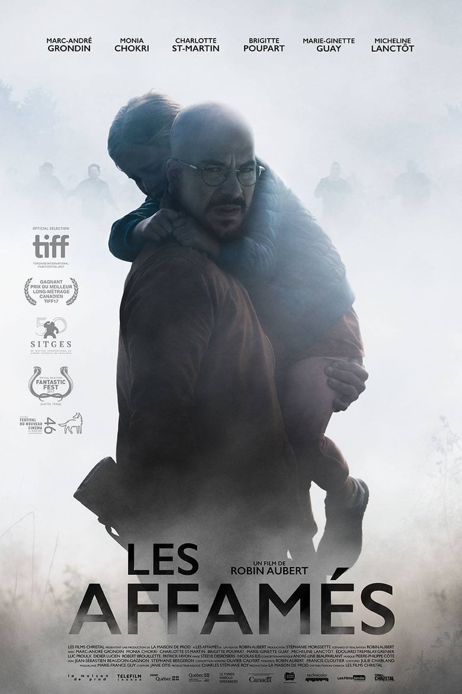 Los hambrientos (2017)
